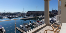 V&A Marina Residential V&A Waterfront Self-Catering Apartment Cape Town Luxury