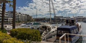 V&A Marina Residential V&A Waterfront Cape Town South Africa Luxury Apartments