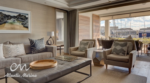 Penrith 004 Atlantic Marina Cape Town Waterfront Luxury Self-catering Apartment Accommodation South Africa