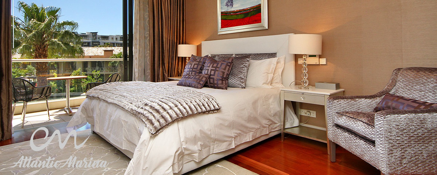 Kylemore 109 Atlantic Marina Cape Town Waterfront Self-catering Accommodation Apartment